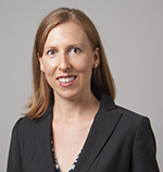 ADA Coordinator / Section 504 Coordinator Elizabeth Conklin